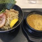 91242960 - 黄金つけ麺