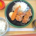マルナカパワーシティー鳴門店フードコート - 料理写真: