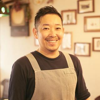 小山裕之氏(コヤマヒロユキ)─イタリアに魅了された料理人