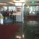 パレスサイドホテル Fermata - お店外観