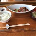 海菜寺 - お肉