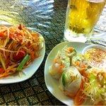 タイレストラン チェンマイ - Bセット ¥880