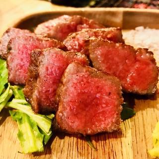 安定のクオリティ★やっぱり九州の「黒毛和牛」は美味し~い!