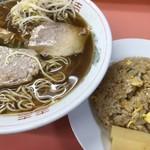中華そば あさの - 料理写真: