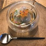 NODO - 小さな前菜
