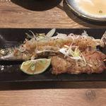 食道楽とさか - 串焼き