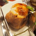 つばめキッチン - つばめ風ハンブルグステーキ