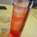LOBROS CAFE - クランベリー&ヴィネガー ¥650