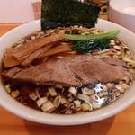 りきどう - らぁめん(小平麺)