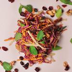 TREE by NAKED - Lunch-DELI「紫キャベツとかぼちゃのミントコールスロー」