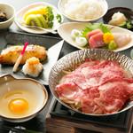 ◇お昼の人気のお料理『一通り会席』.