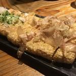 五郎 - 栃尾の油揚げ