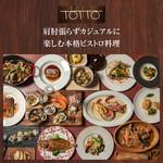 TOTTO -