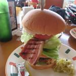 まきばレストラン -