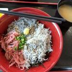 やはた亭 - 料理写真: