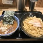 91267067 - つけ麺(小)