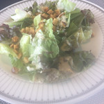 91267617 - byゼッペキ                       レッドカレーの付け合わせの野菜