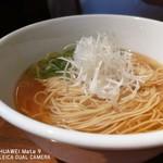 喜元門 - 鯛出汁塩