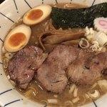 麺恋処 き楽 - ○得・中華そば
