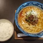 91271877 - 担々麺(小辛)