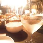 東京おでんラブストーリー - お酒