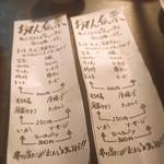 東京おでんラブストーリー - 大根ばかkり食べてるひとが!