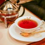 銀座 和蘭豆 - ☆紅茶 (●^o^●)☆