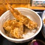 91278843 - 鶏•ちく天丼