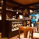 ランバン - 雰囲気ある喫茶店!