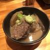 みの家 - 料理写真:桜肉の煮込み