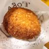 スペイン窯 パンのトラ - 料理写真:ライダーカレーパン