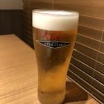松阪牛 田じま - エクストラゴールドビール