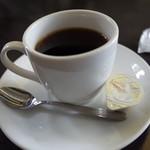 喫茶室 やすらぎ - ドリンク写真:
