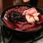 みの家 - 桜鍋