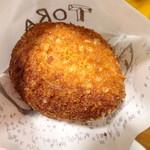 スペイン窯 パンのトラ - ライダーカレーパン