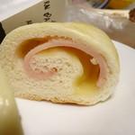 キートス - ハムチーズ
