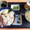 Ajikurabe - 料理写真: