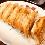 91281005 - 香蘭 焼餃子