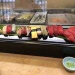 ひろ寿司 -