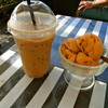 VIVI The Coffee Place - 料理写真: