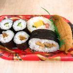 旬の市場 - ミニ寿司セット