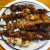 ハマケイ - 料理写真:焼鳥色々