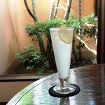 キップス - 生レモンスカッシュ 600円