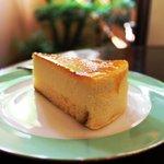 キップス - チーズケーキ