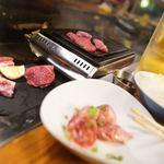ホルモン・焼肉 リキヲ -