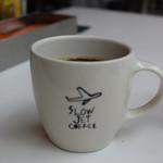 グッドモーニングカフェ - ホット珈琲