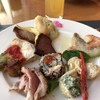 ロビーラウンジ シェラトンホテル広島 - 料理写真: