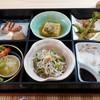 馳走 かねこ - 料理写真:松花堂弁当 1,800円