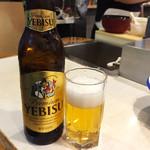 91296077 - 瓶ビール