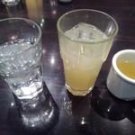 トニーローマ - 水・ソフトドリンク・スープ